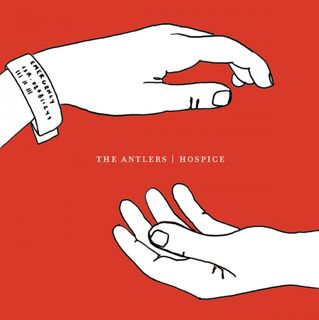 02 - the antlers - hospice